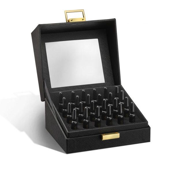 Osmoter Jewels box